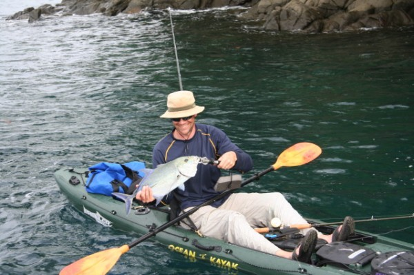 301 moved permanently for Kayak fishing gear list